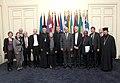 Συνάντηση ΥΦΥΠΕΞ Κ. Τσιάρα με Αντιπροσωπεία Παγκόσμιου Συμβουλίου Εκκλησιών και Συμβουλίου Ευρωπαϊκών Εκκλησιών. (8211137738).jpg