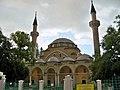 Євпаторія.Мечеть Джума-Джамі.Фасад.JPG
