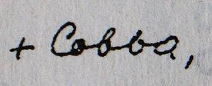 Sawa (Hrycuniak) - Signature
