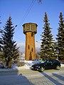 Башня водонапорная город Белорецк 29.11.07.JPG