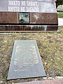 Братська могила артемівських партизан із загону І. Чапліна.jpg