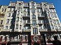 Будинок прибутковий, Ярославів Вал, 14-а.JPG