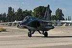Будни авиагруппы ВКС РФ на аэродроме Хмеймим в Сирии (4).jpg