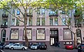 Будівля Одеського відділення Російсько-американської гумової мануфактури «Трикутник».jpg