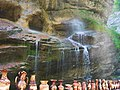 Виды Чегемского водопада. Кабардино-Балкария.jpg