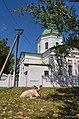 Вишняки. Троїцька церква. 1794-99 рр. Рідкісний храм.jpg
