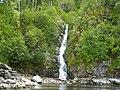 Водопад на Телецком озере.jpg