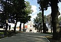 Вхід у Збаразький замок.jpg