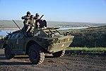 Військовослужбовці відточують свою майстерність на полігоні 05.jpg