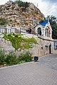 Георгіївський монастир +===.jpg