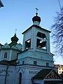 Голосіївський проспект, 54 Вознесенська церква.jpg