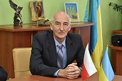 Проф. Леонід Грищук,вересень 2016