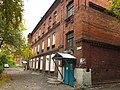 Дом для 12 бессемейных младших офицеров Тополёвая, 2 Новосибирск 1.jpg