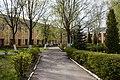 Замок Радзивіла. Олика, Волинська обл. 11.jpg