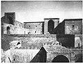 Западная сторона Ханского дворца в Баку.jpg