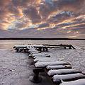 Зимний рассвет на реке.jpg