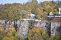 Кам'янець-Подільський парк восени. Фото 1.jpg