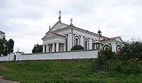 Касцёл Жалудок 2007.jpg