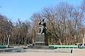 Київ, Пам'ятник поету О. С. Пушкіну, Перемоги просп. 40 (парк імені Пушкіна).jpg