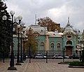 Київ - Грушевського Михайла вул., 22 DSCF5965.JPG