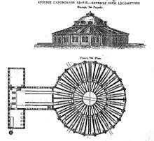 List of railway roundhouses - Wikipedia