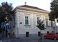 Кућа Андре Ђорђевића, Змај Јовина 33а.JPG