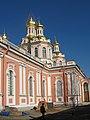 Лиговский 128. Крестовоздвиженская церковь02.jpg