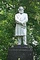Марківка - Пам'ятник видатній людині.JPG
