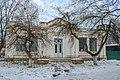 Михайло-Коцюбинське, Чернігівський район. Зачинений будинок.JPG