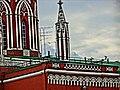 Никольская башня Московского Кремля.JPG