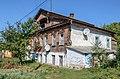 Новгород-Сіверський. Окольне місто. Дерев'яний будинок.jpg