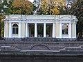 Павильон садовый наб. р.Мойки Михайловский сад 5.JPG