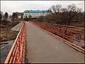 Павловская Слобода. Мост через Истру - panoramio.jpg