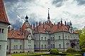 Палац графів Шенборнів, с. Карпати, Мукачівський район, Закарпатська область.jpg