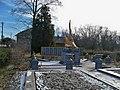 Пам'ятник землякам, полеглим в II світовій війні. Болехів (18).jpg