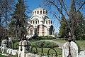 """Плевен - параклис """"Св. Георги Победоносец"""" - panoramio (3).jpg"""