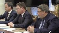 File:Президент России — 2016-04-05 — Вступительное слово на совещании по вопросам развития электроэнергетики.webm