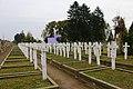 Рівне, Могили воїнів польських легіонерів.jpg