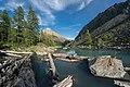 Северное окончание Нижнего Шавлинского озера.jpg