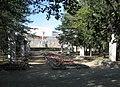 Сквер героев революции, Новосибирск, за Домом Ленина.jpg