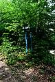 Скелі Довбуша Відсутній охоронний знак DSC 0600.jpg