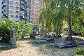 Старо гробље у Новом Саду у Краља Петра.JPG