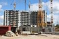 Строящиеся дома в Подсолнухах Томск.jpg