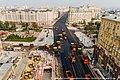 Укладка асфальта на Тверской улице в Москве (2016) · 3.jpg