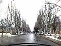 Улица Шевченко (пересечение с Урицкого) - panoramio.jpg