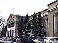 УрФУ. Корпус Уральского гуманитарного института 2019 01.jpg