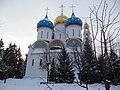 Успенский собор , конец января 2013 - panoramio (1).jpg