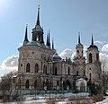 Церковь Владимирской (иконы) Божьей Матери в Быково.jpg