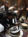 Կողբի վիքիակումբ, 29.09.2019թ., էքսկուրսիա, Դիլիջանի երկրագիտական թանգարան և պատկերասրահ1.jpg