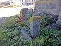 Վարդենիս, Խաչքար Սուրբ Աստվածածին եկեղեցու բակում 07.jpg